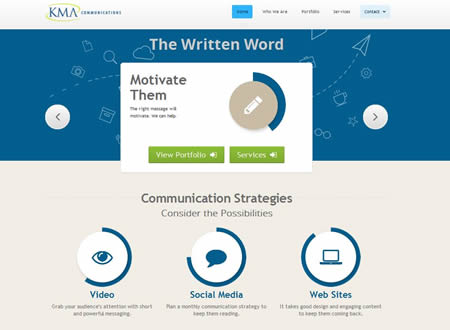 KMA Communications